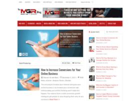 mgrblog.com