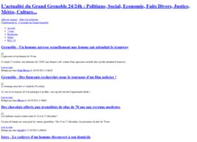 mgrenoble.fr