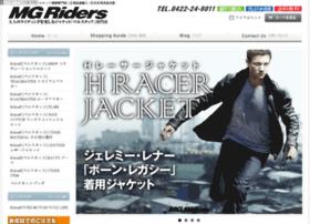 mgriders.com