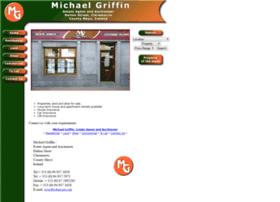 mgriffinauctioneers.com