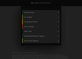 mgs.marriott.com.com