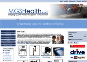 mgshealth.com