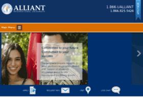 mgsm.alliant.edu