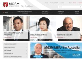 mgsm.com.au