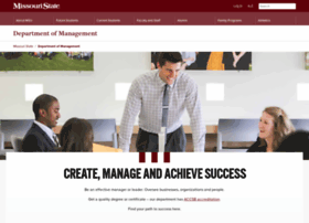 mgt.missouristate.edu