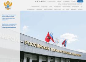mgupi.ru