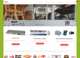 mgy.com.tr