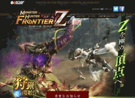 mh-frontier.jp