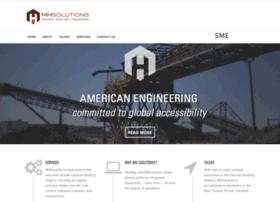 mh-solutions.com