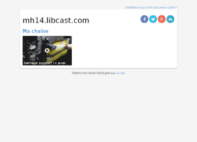 mh14.libcast.com