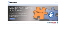 mh2340.maxhire.net
