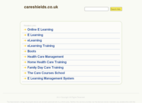 mha.careshields.co.uk