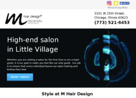mhairdesign.com