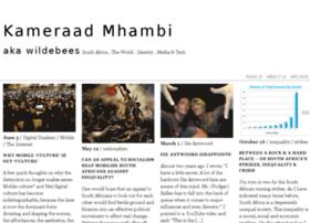 mhambi.com