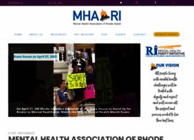 mhari.org