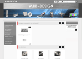 mhb-design.com