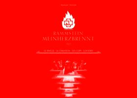 mhb.rammsteinworld.com
