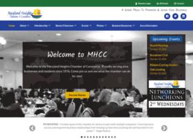 mhcc.com