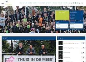 mhcdereigers.nl
