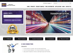 mhconnectors.com