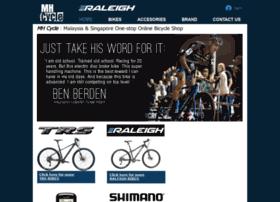 mhcycle.com