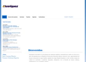 mhenriquez.com.do