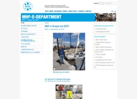 mhf-e.desy.de