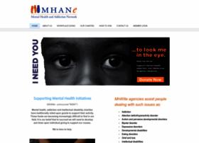 mhfederation.org