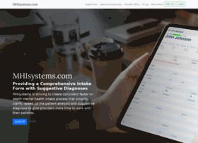 mhisystems.com