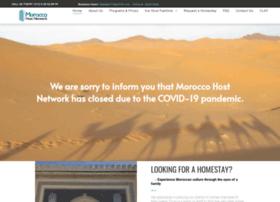mhostnetwork.com