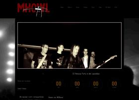 mhowl.com