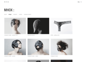 mhoxdesign.com