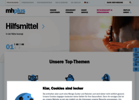 mhplus-krankenkasse.de
