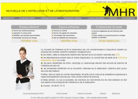 mhr.fr