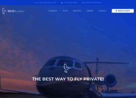 mhs-aviation.de