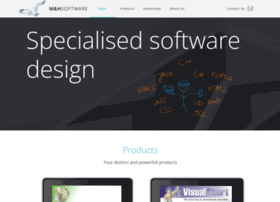 mhsoftware.co.za