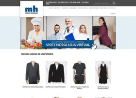 mhuniformes.com.br