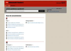 mhunters.freshdesk.com