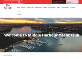 mhyc.com.au