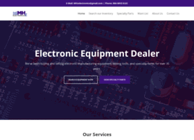 mhzelectronics.com