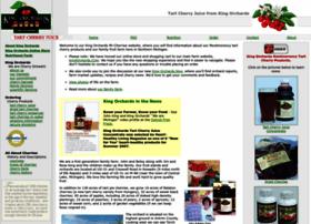 mi-cherries.com
