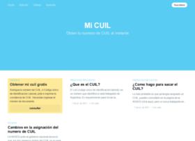 mi-cuil.com.ar