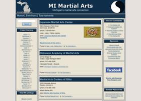 mi-martialarts.com