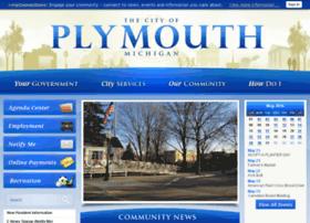 mi-plymouth2.civicplus.com