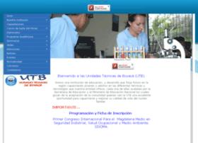 mi-utbcolombia.edu.co