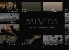 mi-vida.co.uk