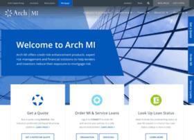 mi.archcapgroup.com