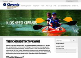 mi.kiwanisone.org