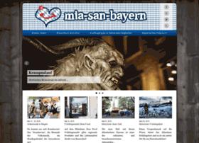 mia-san-bayern.de