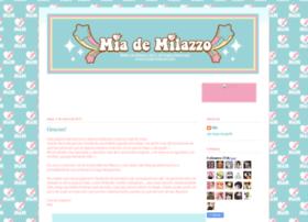 miademilazzo.blogspot.de